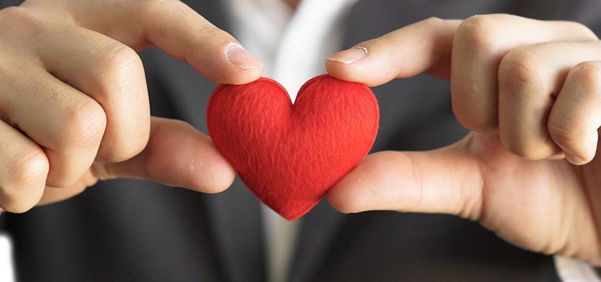 Encontre o amor: um psíquico pode ajudar