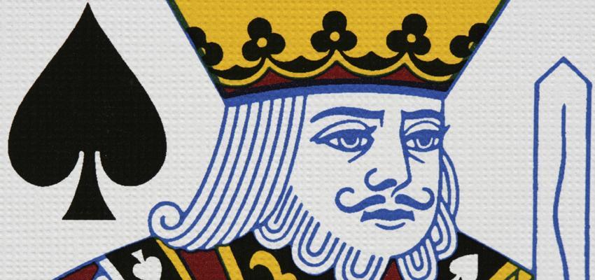 Cartas de Tarot: a personalidade do intelectual Rei de Espadas
