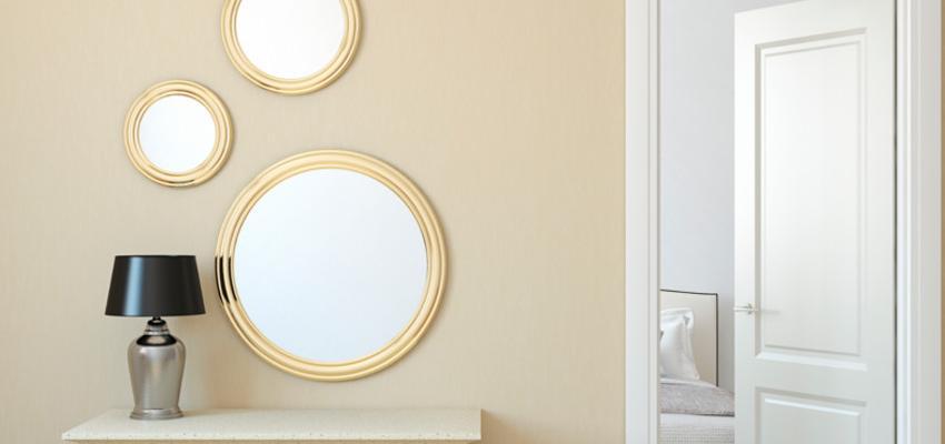 10 dicas do Feng Shui como usar e não usar o espelho na decoração