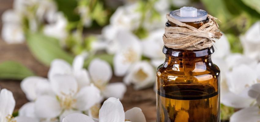 O aroma de 2018: óleo essencial de Pitanga