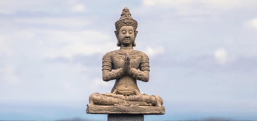 Estátuas da sorte - mais prosperidade para sua vida