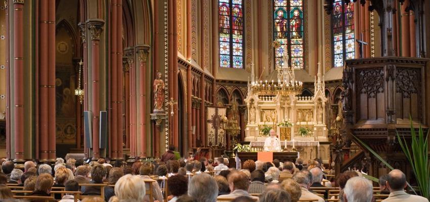 O que significa a palavra missa?