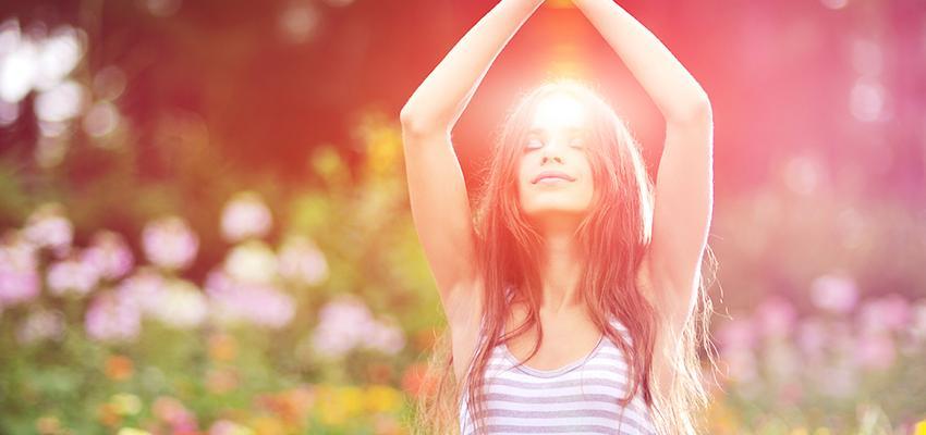 Exercícios de gratidão melhoram sua vida