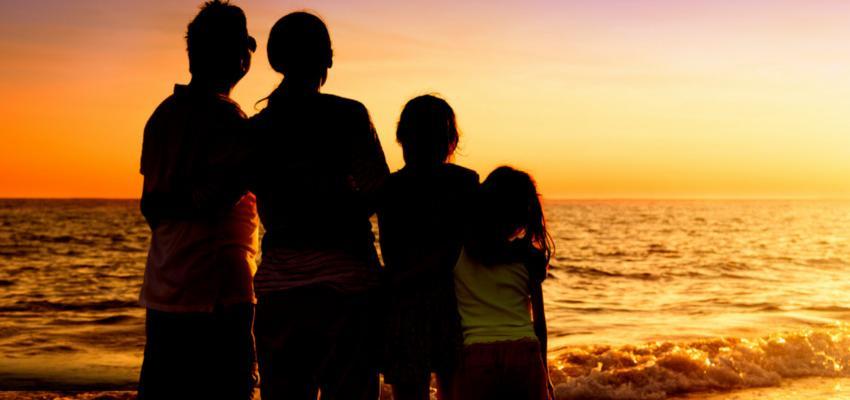 Família: 7 momentos de prazer