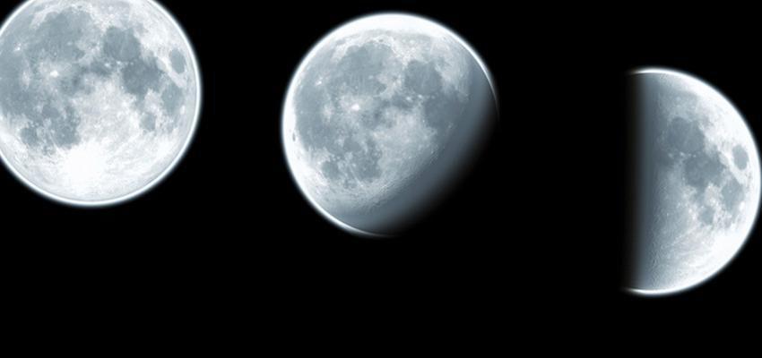Fases da Lua 2018 – Saiba tudo sobre cada fase lunar