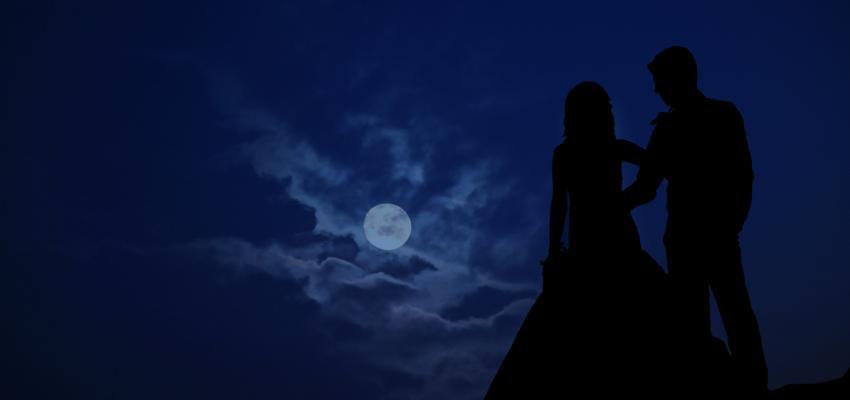 Fases da Lua para casamento: saiba qual a influência da lua no casamento