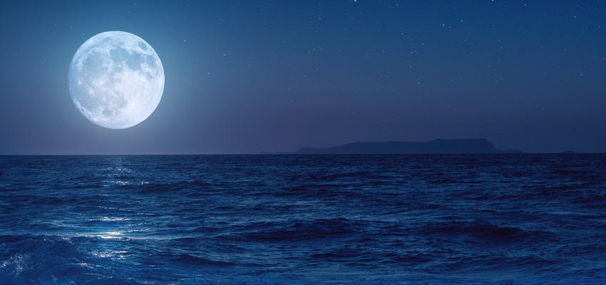 Descubra como as fases da lua podem afetar a sua vida