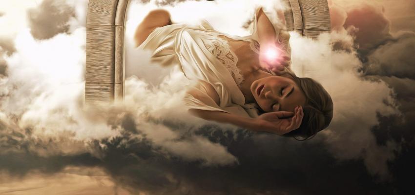 Aprenda este feitiço simples para afastar pesadelo