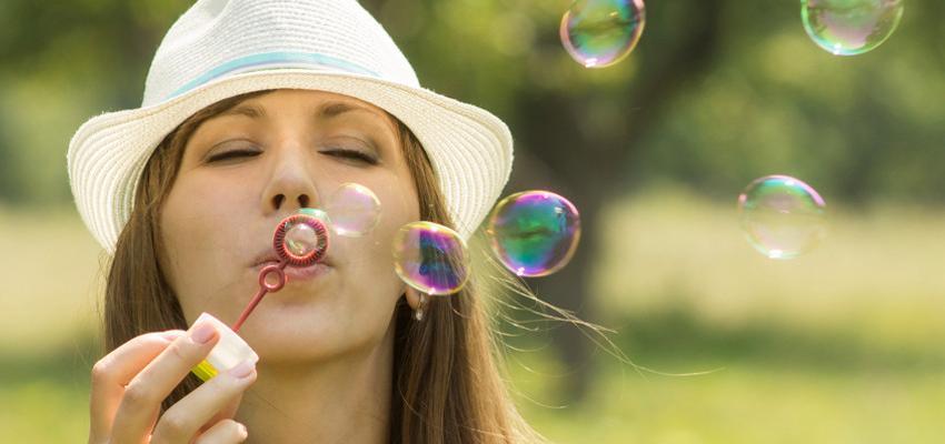 Imã da felicidade – como atrair alegria para sua vida