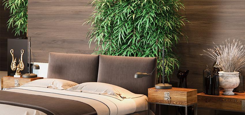 Feng Shui: como posicionar a cama, sofá e cadeira de trabalho