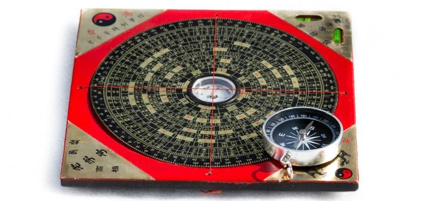 Estrelas Voadoras do Feng Shui: o que são e como entendê-las?