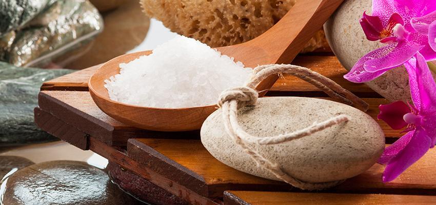Resultado de imagem para feng shui sal nos cantos
