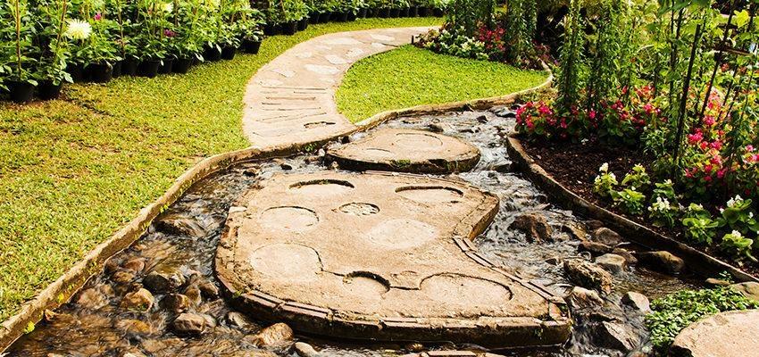 Feng Shui: harmonizando o seu jardim