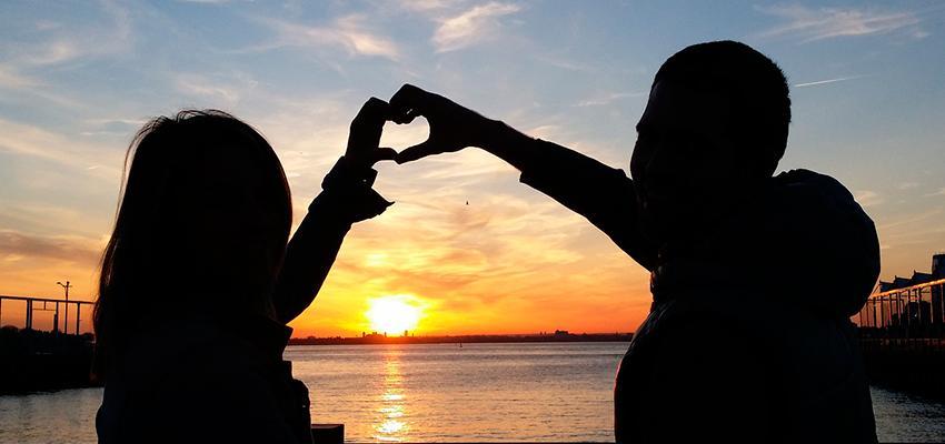Feng Shui para o amor: símbolos que atraem romance e paixão