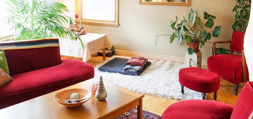 Feng Shui: qual é a cor ideal para cada cômodo da casa?