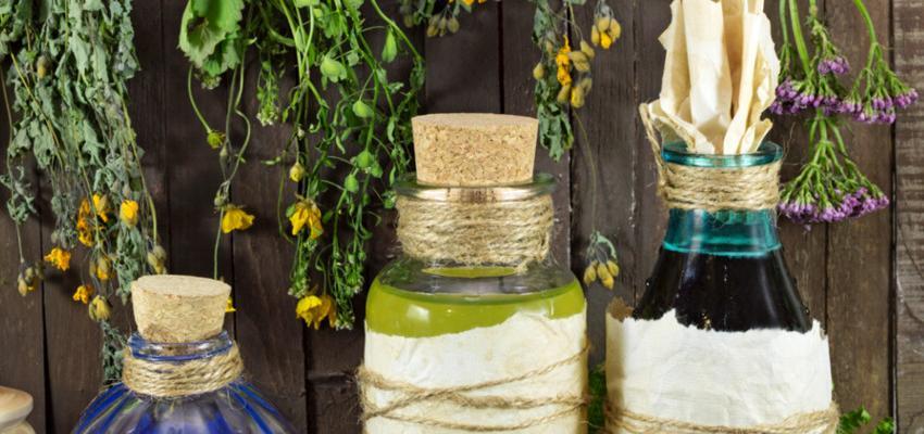 Os 5 melhores óleos essenciais no tratamento de queimaduras e feridas