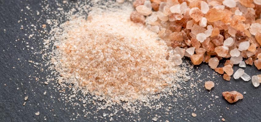 O sal rosa para a saúde: descubra este conceito