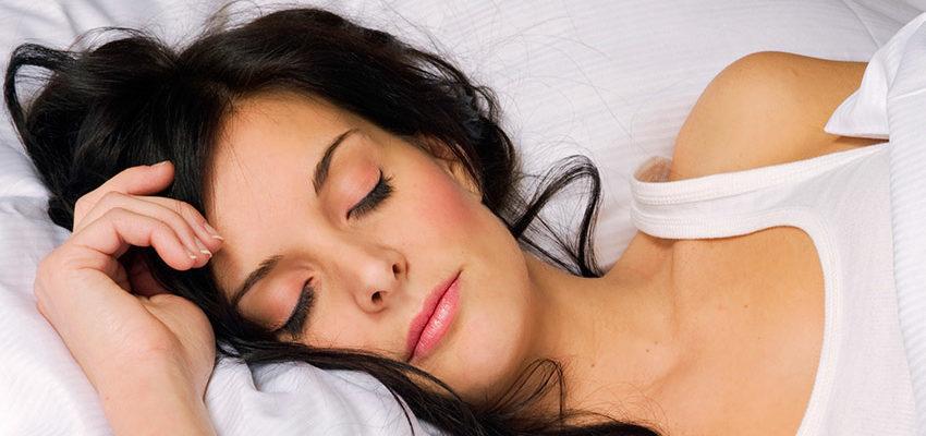 Floral para dormir: essências para melhores noites de sono
