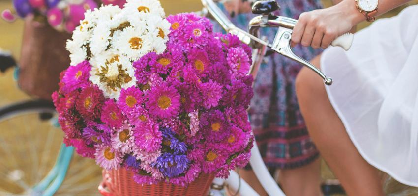 O poder afrodisíaco das flores