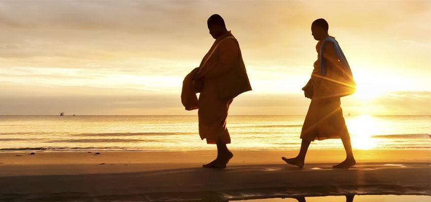 10 formas de manter o foco como os monges
