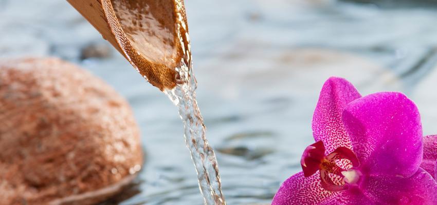 Fontes de água: os benefícios de tê-las em casa segundo o Feng Shui