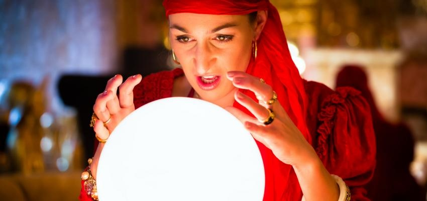A magia cigana: os encantamentos para uma vida longe do mal