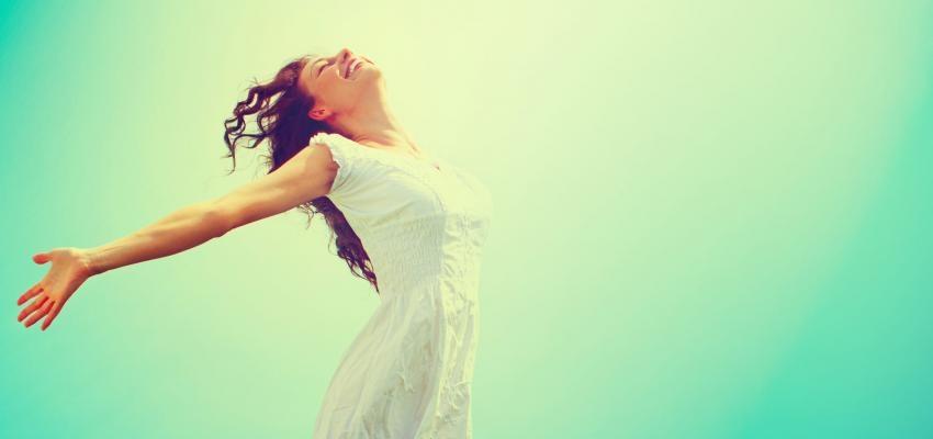 A cura através das energias: descubra as 5 energias