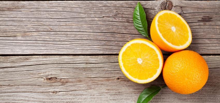 Feng Shui - Cerimônia de bênção da casa com laranjas