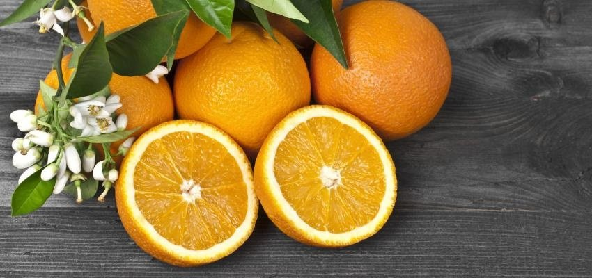 Simpatia da laranja para atrair positividade