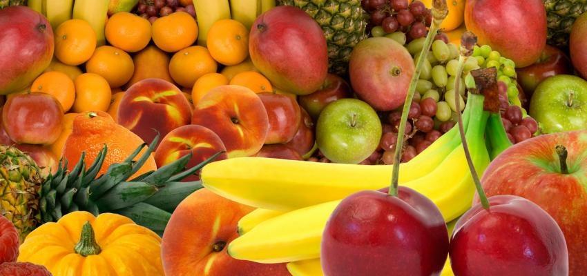 Frutas ciganas: o poder desconhecido