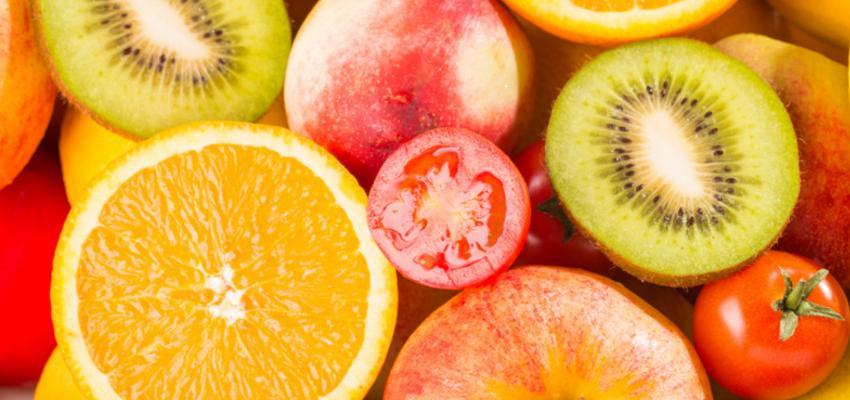 Frutas poderosas para ativar a saúde espiritual