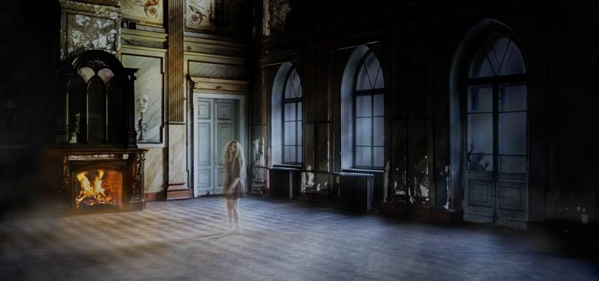 Tipos de fantasmas: o que são estes seres?