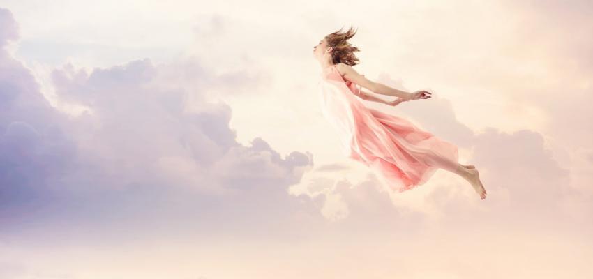 Interpretação de sonhos: o que significa sonhar que está voando?