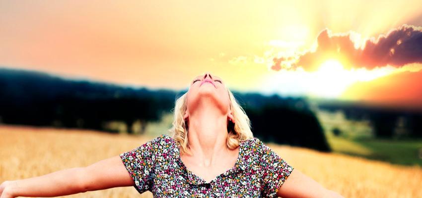 Terapia da Gratidão – saiba como ela funciona