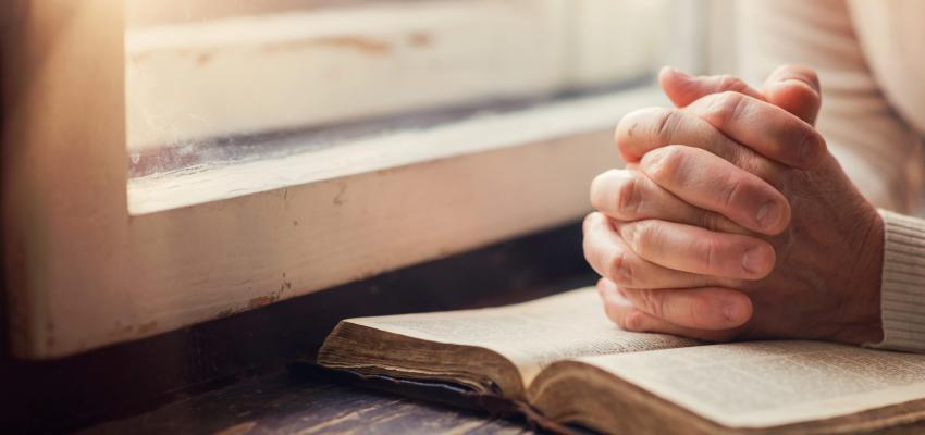 Poderosa Oração das Sete Dores de Maria