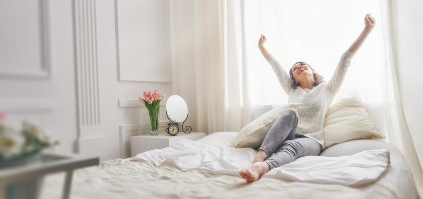 A energia de cura: como o organismo reage?