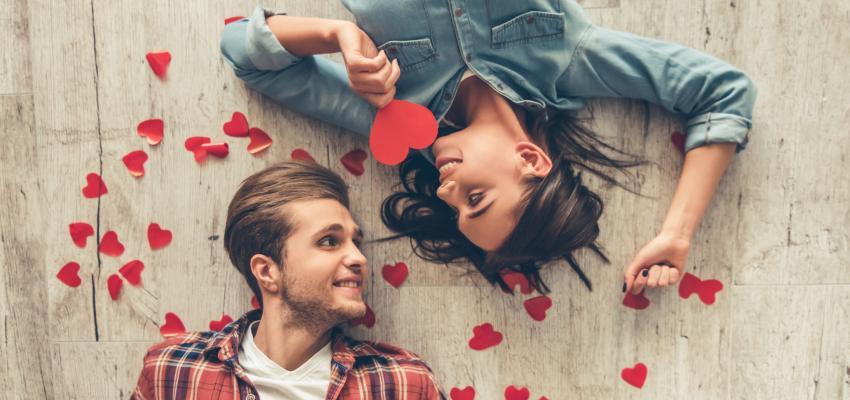 Feitiços de amor simples e infalíveis