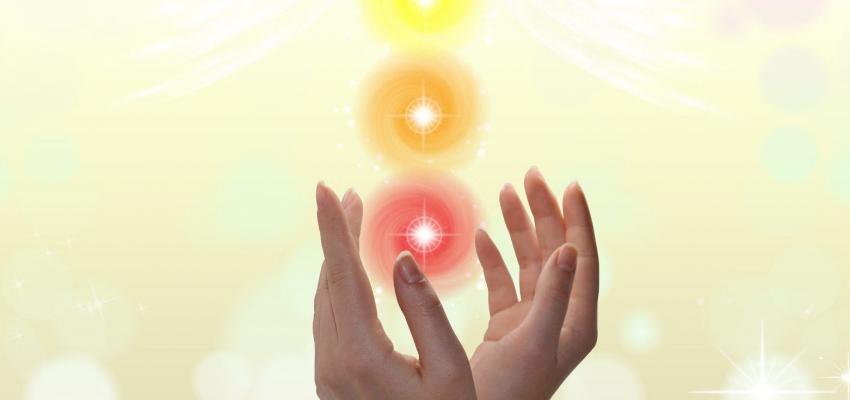 Sei He Ki: o símbolo Reiki de proteção e cura emocional