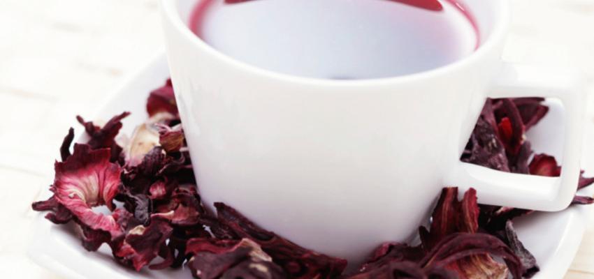 Como fazer o chá de hibisco corretamente