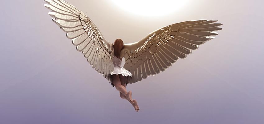 Hierarquia Angelical – a dimensão dos Anjos