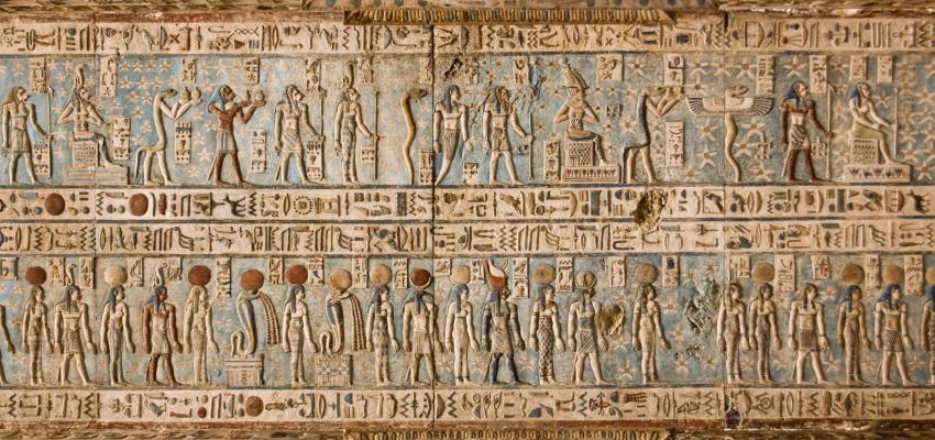 Horóscopo Egípcio: o seu signo nas mãos dos Faraós