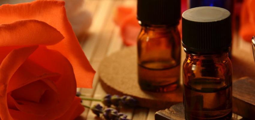 A história da aromaterapia - como tudo começou