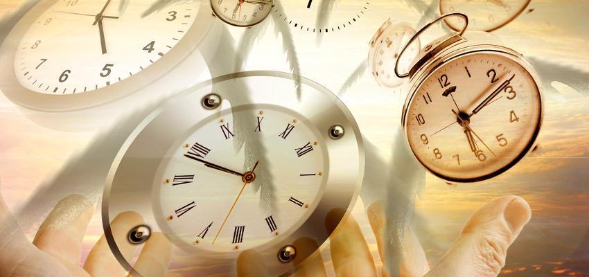 Horas iguais e invertidas – o que isso quer dizer?