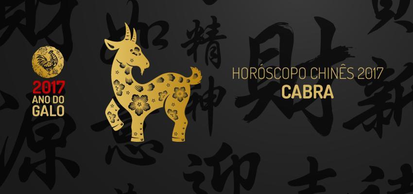 Previsões 2017 -  Como será o ano para o signo chinês Cabra