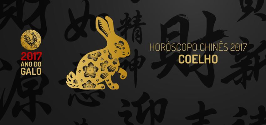 Previsões 2017 -  Como será o ano para o signo chinês Coelho