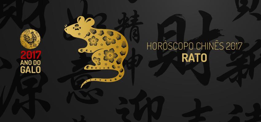 Previsões 2017 -  Como será o ano para o signo chinês Rato