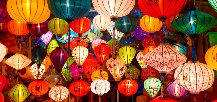 Horóscopo Chinês: as cores da sorte para o seu signo chinês em 2017