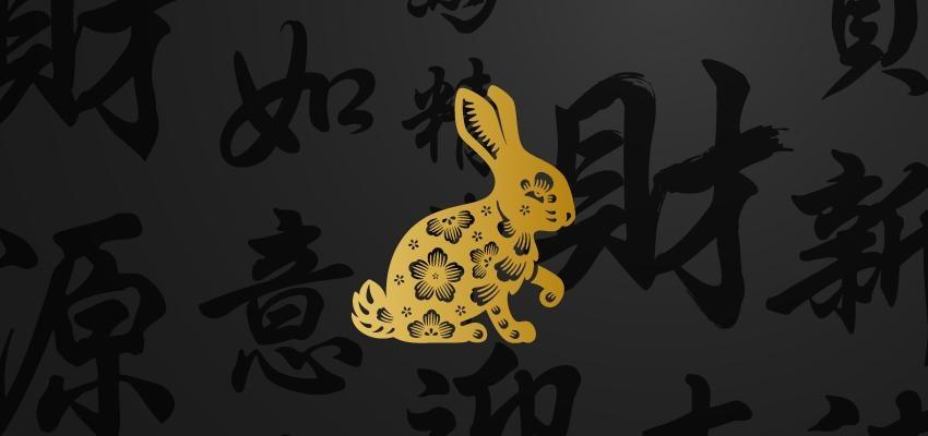 Horóscopo Chinês: março é o mês do Coelho - veja o que isso quer dizer