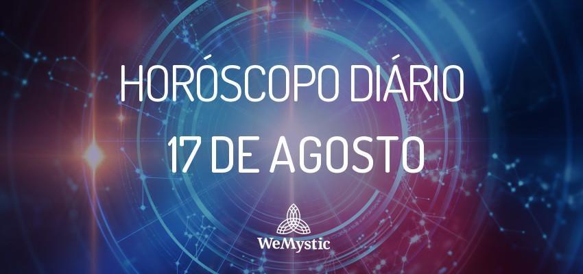 Horóscopo do dia 17 de agosto de 2017: previsões para esta quinta-feira