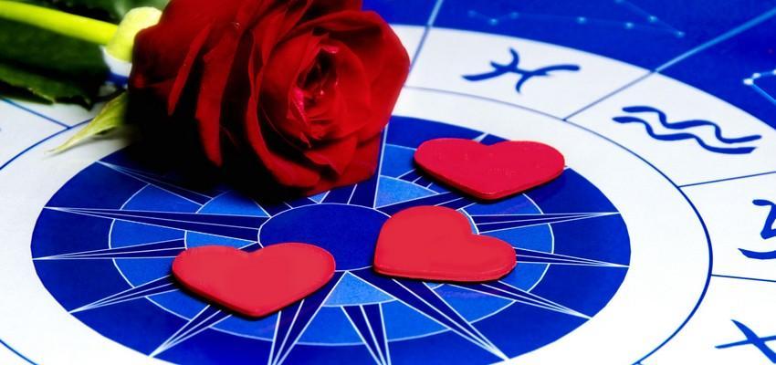 Horóscopo do Amor 2017